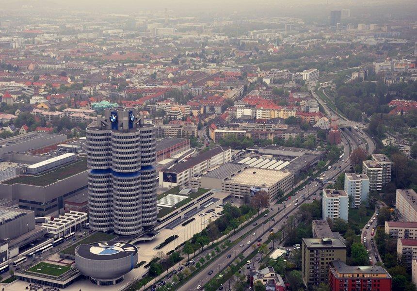 Munich Photo Diary