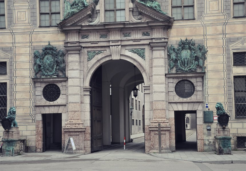 Munich Photo Diary