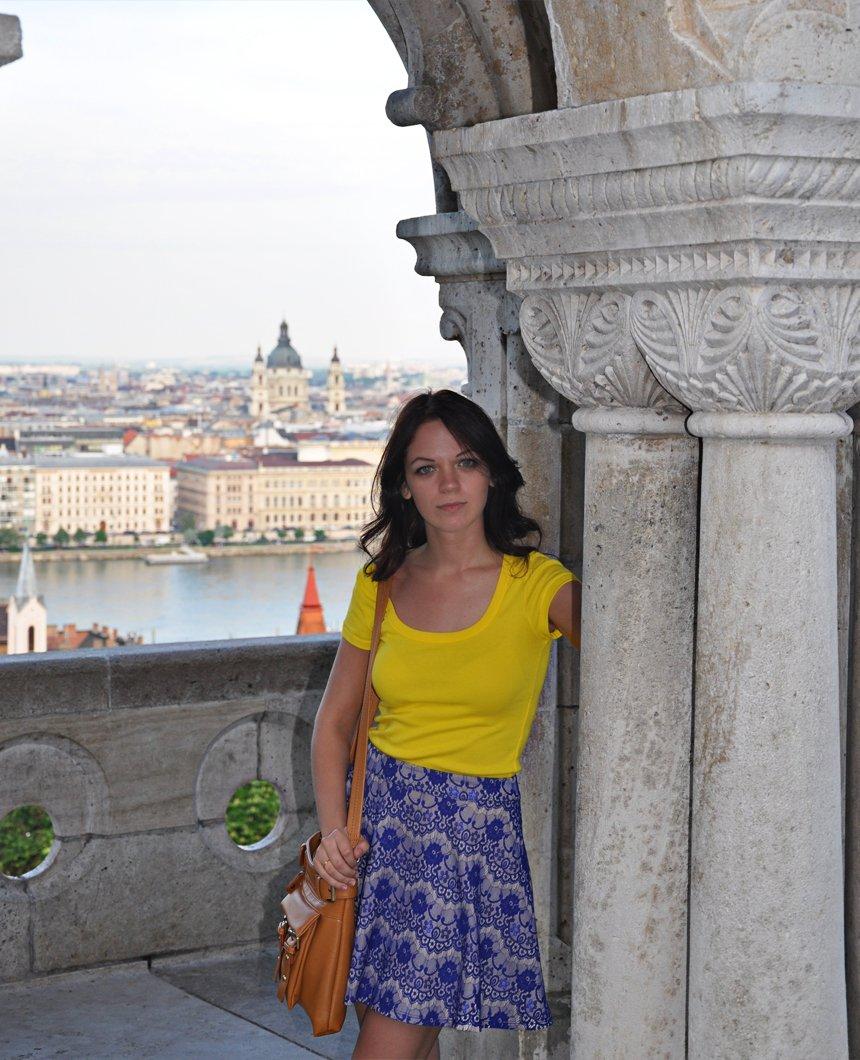 Lulus Travel Style Diary - Budapest 10