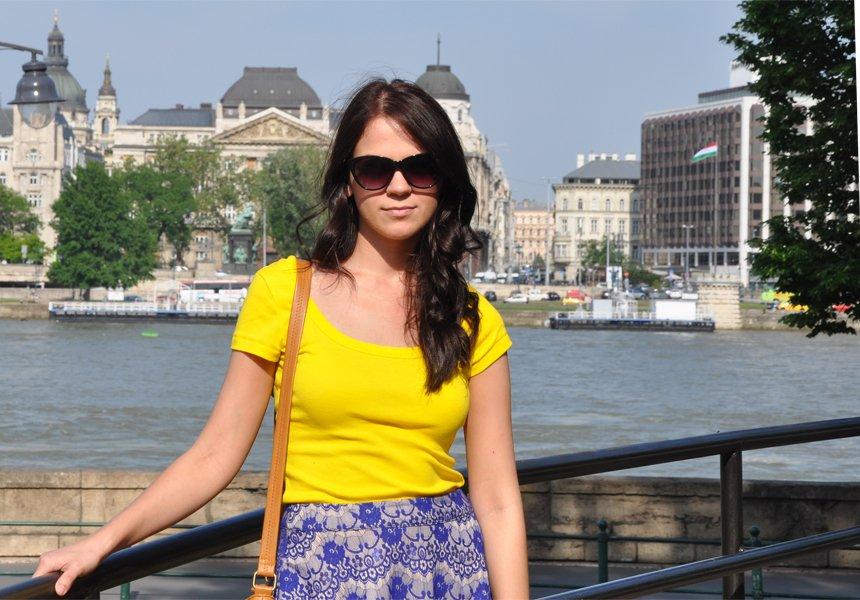 Lulus Travel Style Diary - Budapest 15