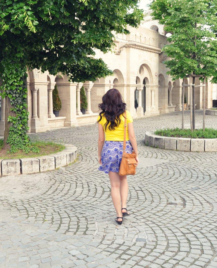 Lulus Travel Style Diary - Budapest 3