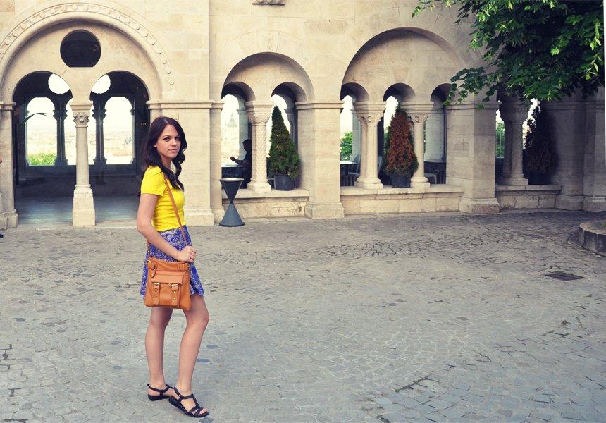 Lulus Travel Style Diary - Budapest 4