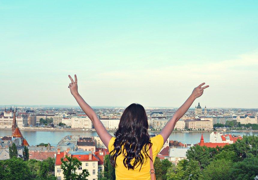 Lulus Travel Style Diary - Budapest 9