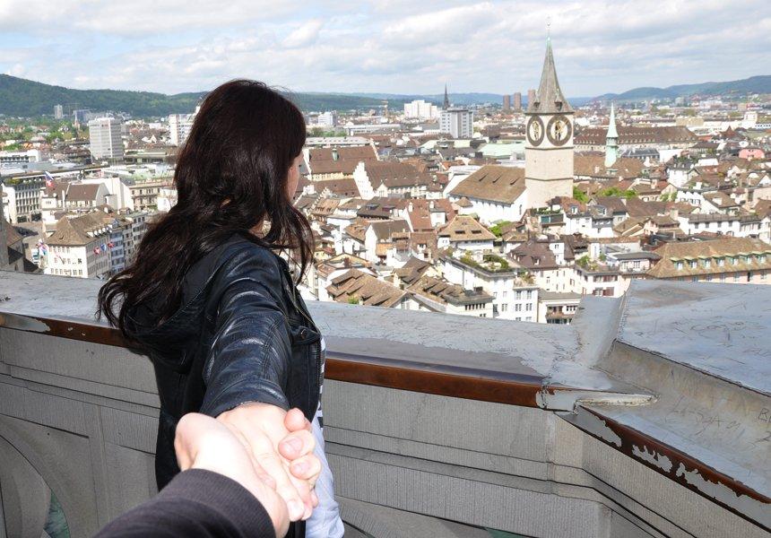 Lulu*s Travel Style Diary: Zurich