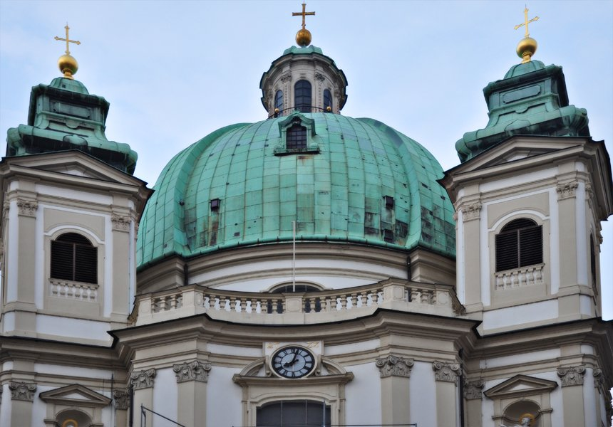 Vienna Photo Diary + A Few Thoughts on Living in the Moment