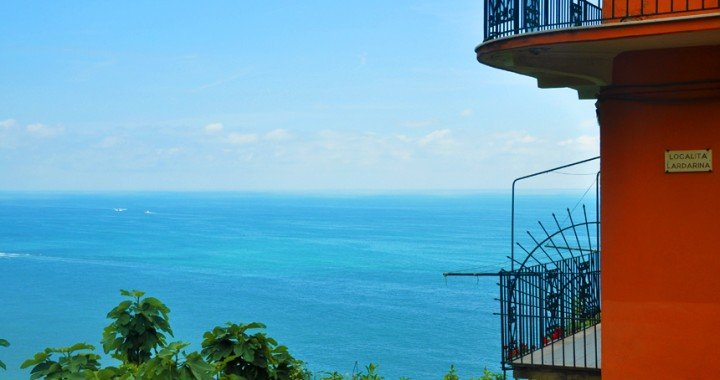 Cinque Terre Photo Diary: Learning to Slow Down and Enjoy Life