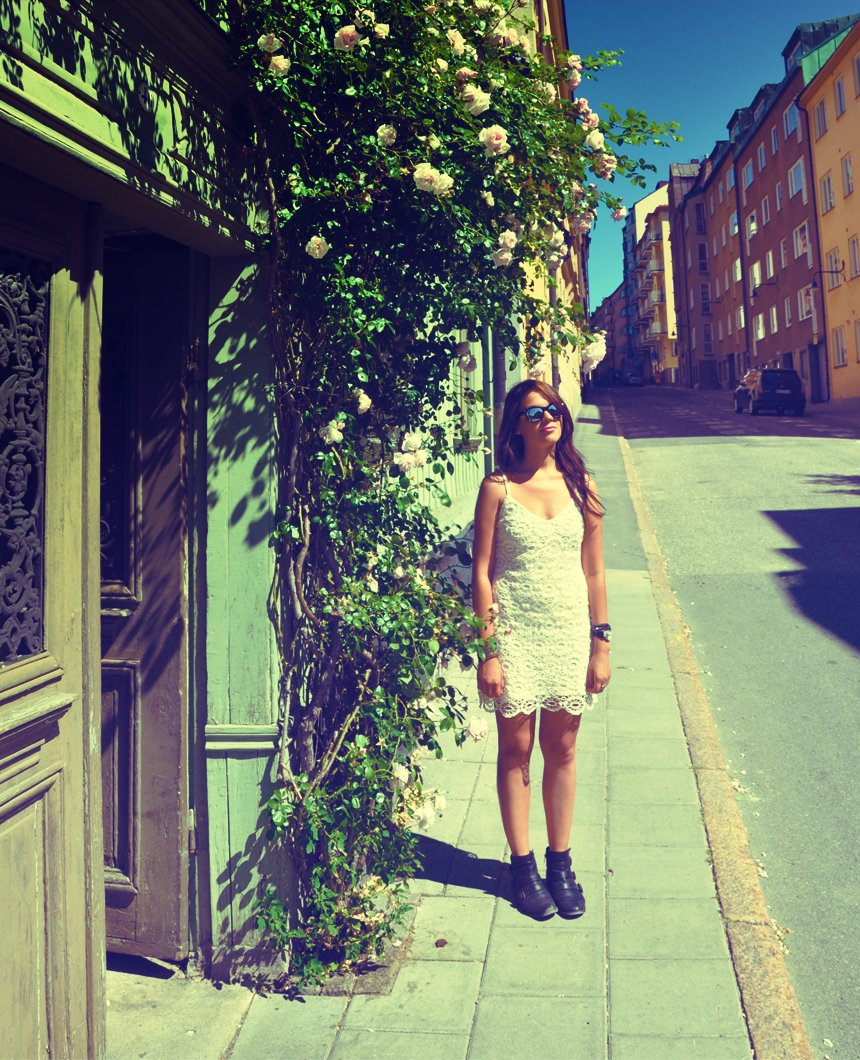 Lulu*s Travel Style Diary: Stockholm