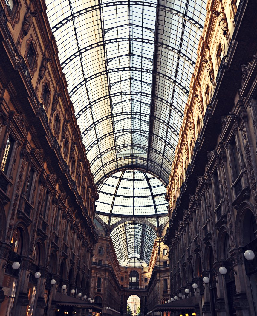 Milan Photo Diary  + A Few Thoughts on Our Unhealthy Obsession with Beauty