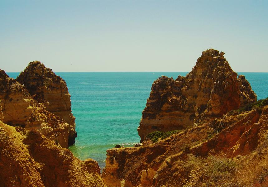Travel Tuesday: Cabo da Roca