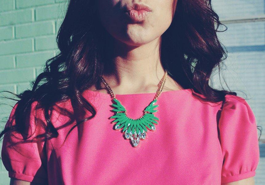 Girl Intuitive Jewelry