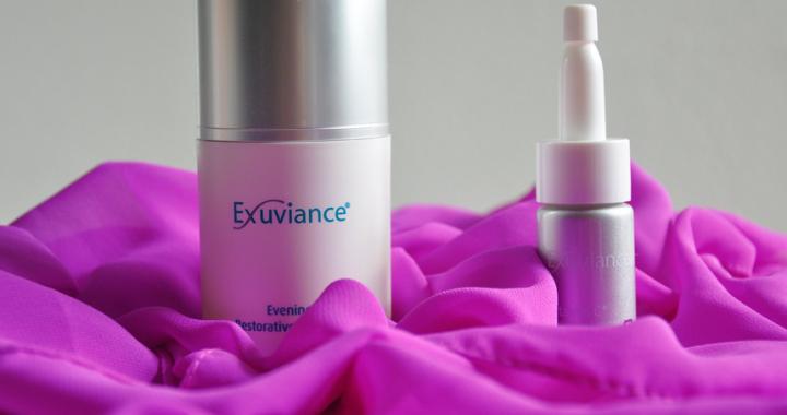 anti-aging tips, Exuviance Illumination Duo