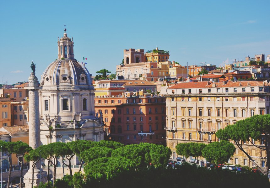 Rome 2