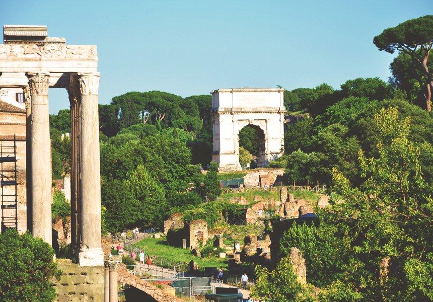 Rome 9