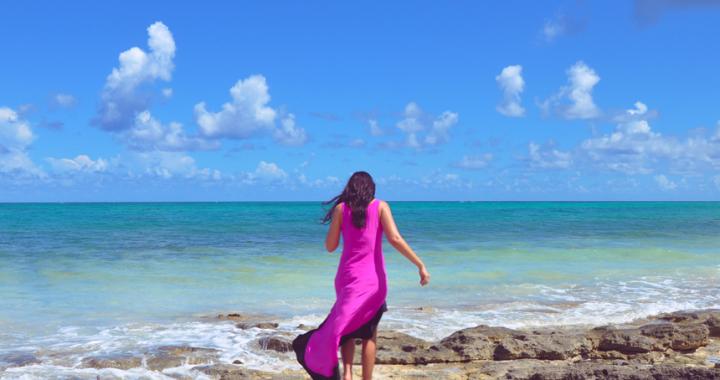 Dreaming of Summer: Bahamas, Turks & Caicos {Part I}