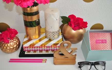 #FOSofficetour Preview Glam Home Office FOXY OXIE SUPERNOVA
