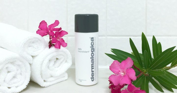 Dermatologica Daily Microfoliant Review