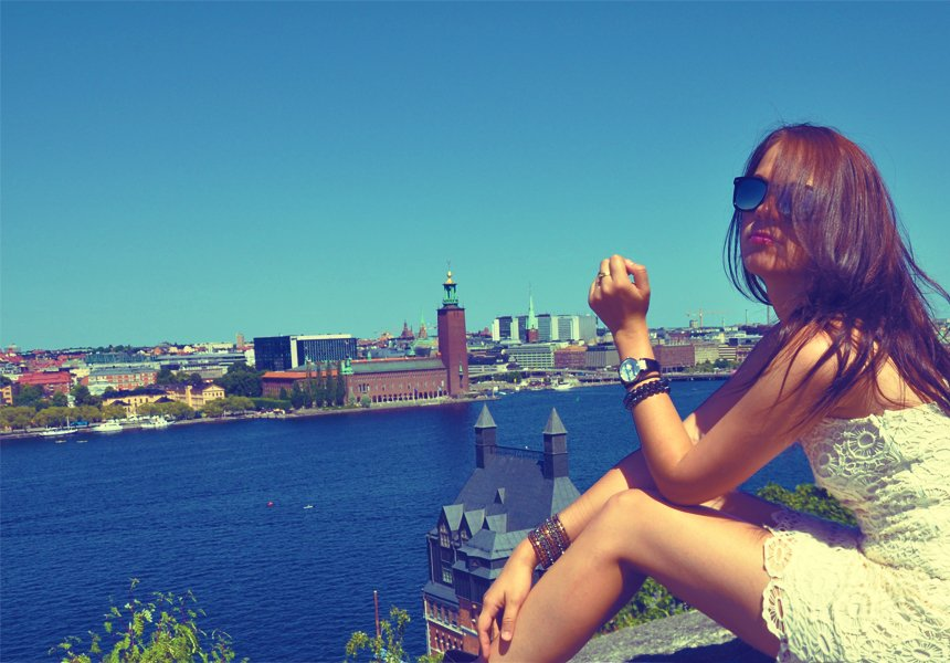 Lulu*s Travel Style Diary - Stockholm 2