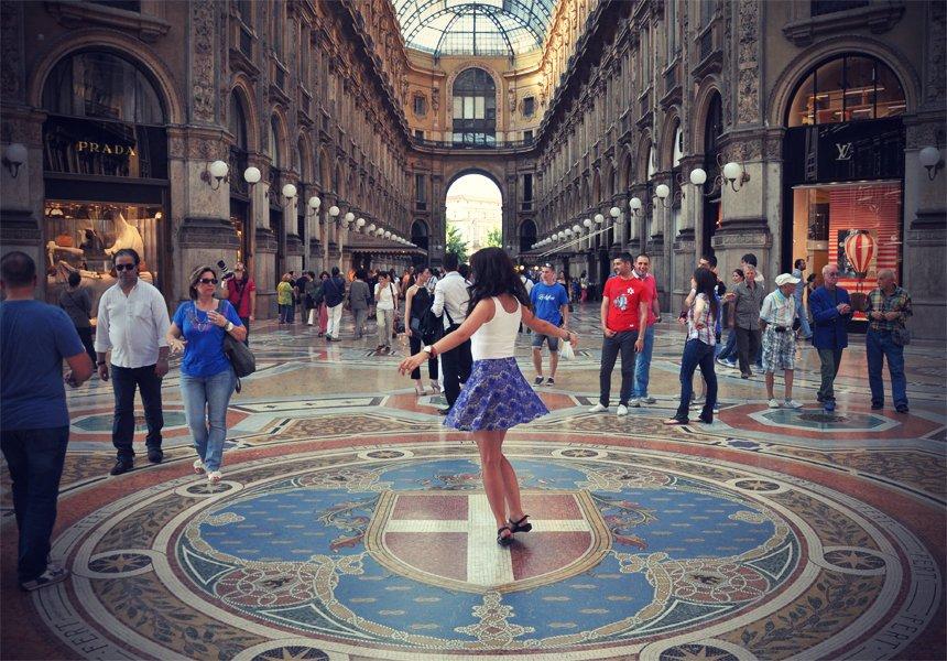 Milan 24