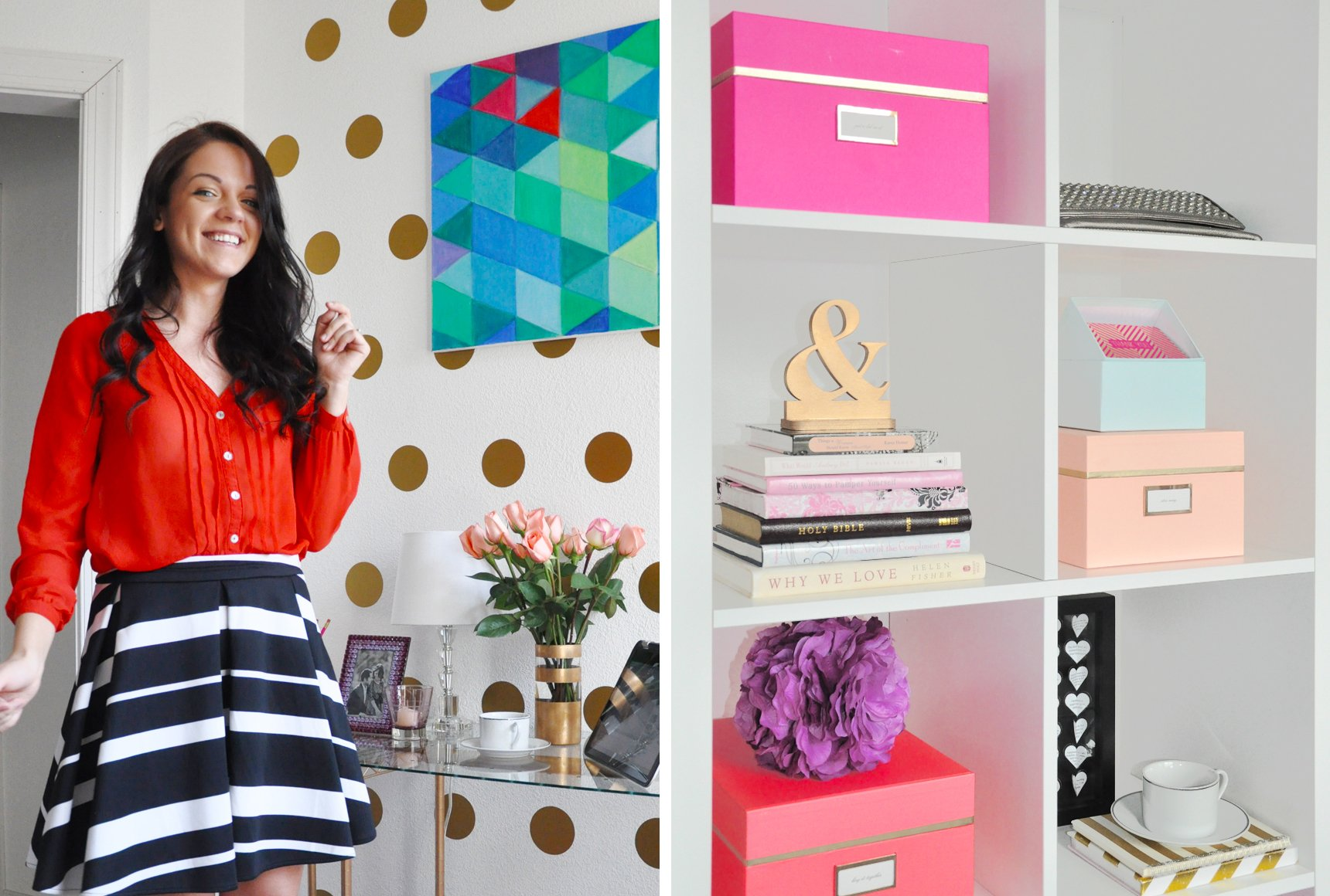successful freelancing | FOXY OXIE glam office