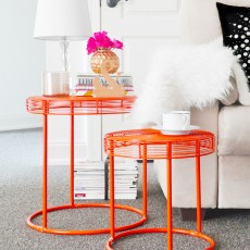 Pop of Color with Wayfair 3