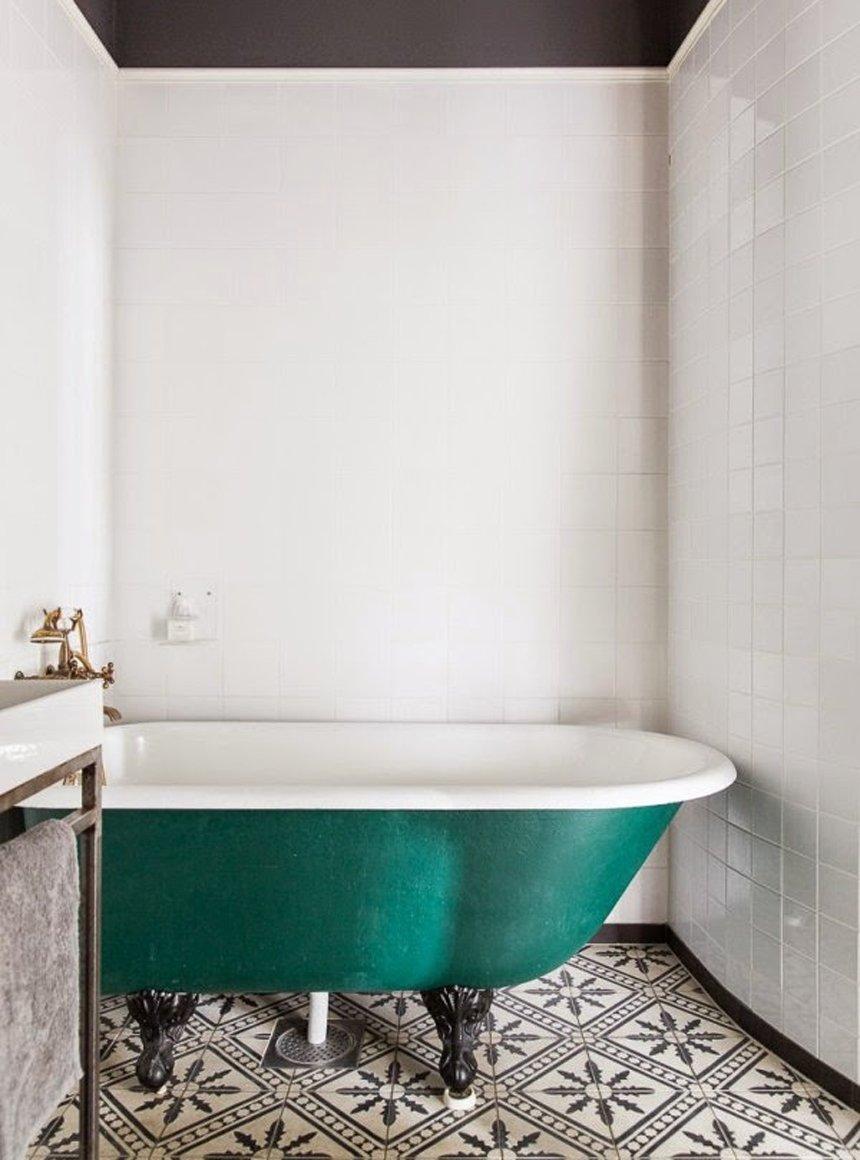 FOXYOXIE.com house wish list   claw foot tub