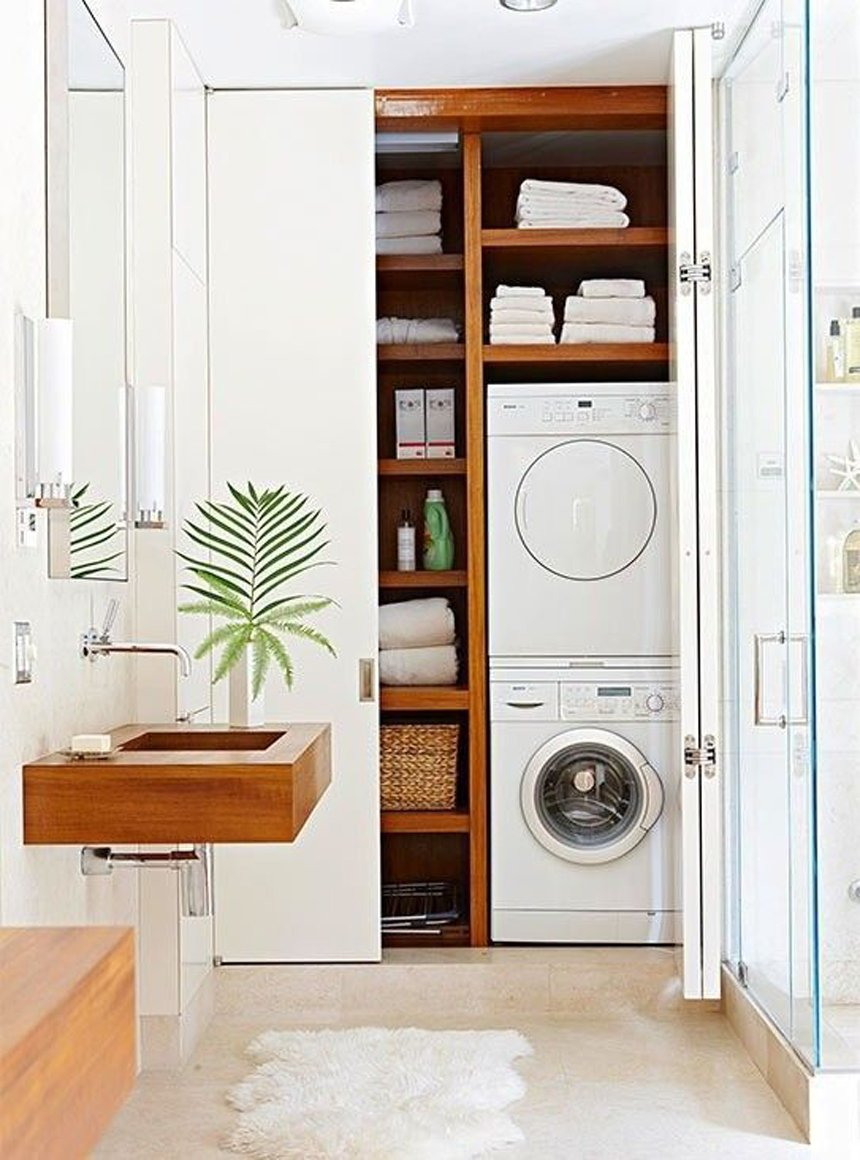 FOXYOXIE.com house wish list   efficient laundry