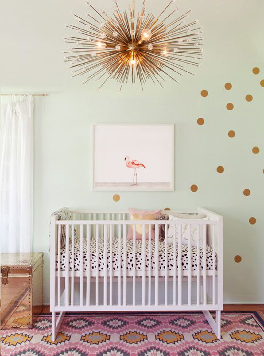 FOXYOXIE.com house wish list | nursery