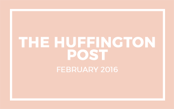 Huffington Post February 2016
