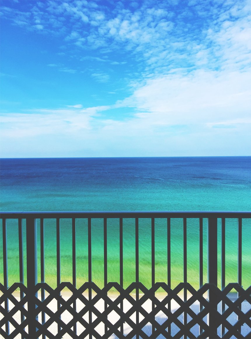 Panama City Beach on FOXYOXIE.com