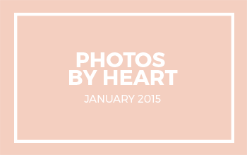 Photos by Heart | January 2015