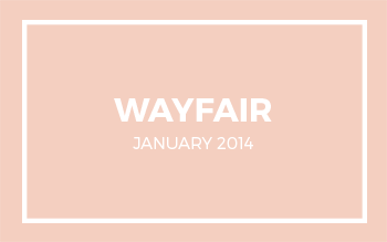 Wayfair | January 2015