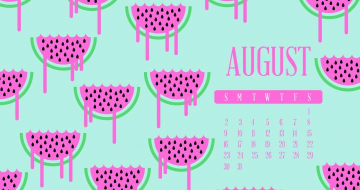 august 2015 wallpaper