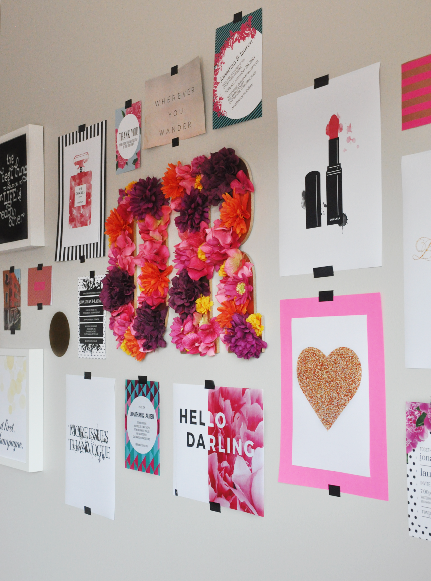 office cliches. CLICHE 2: The Carefully Curated Gallery Wall Office Cliches 9