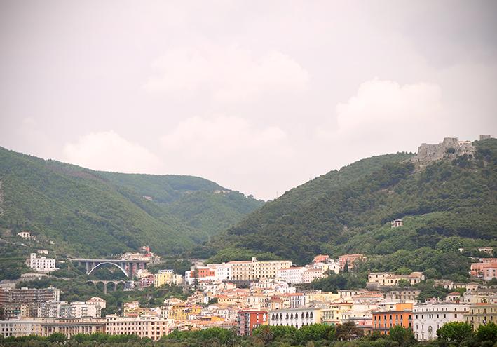 FOXY OXIE | Amalfi Coast