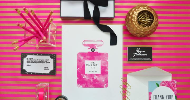 Branding Yourself- Effective Packaging Design | FOXY OXIE