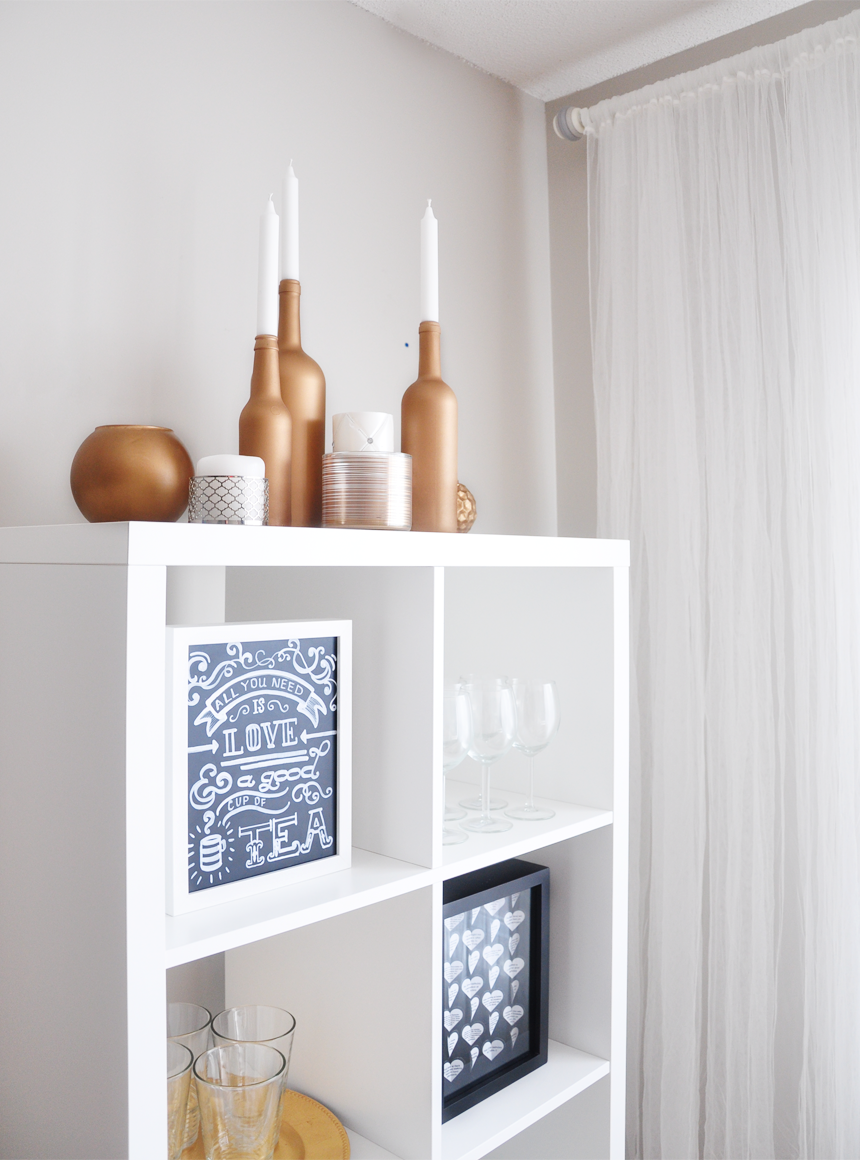 Delightful Details Around the Home | SIMPLE PLEASURES