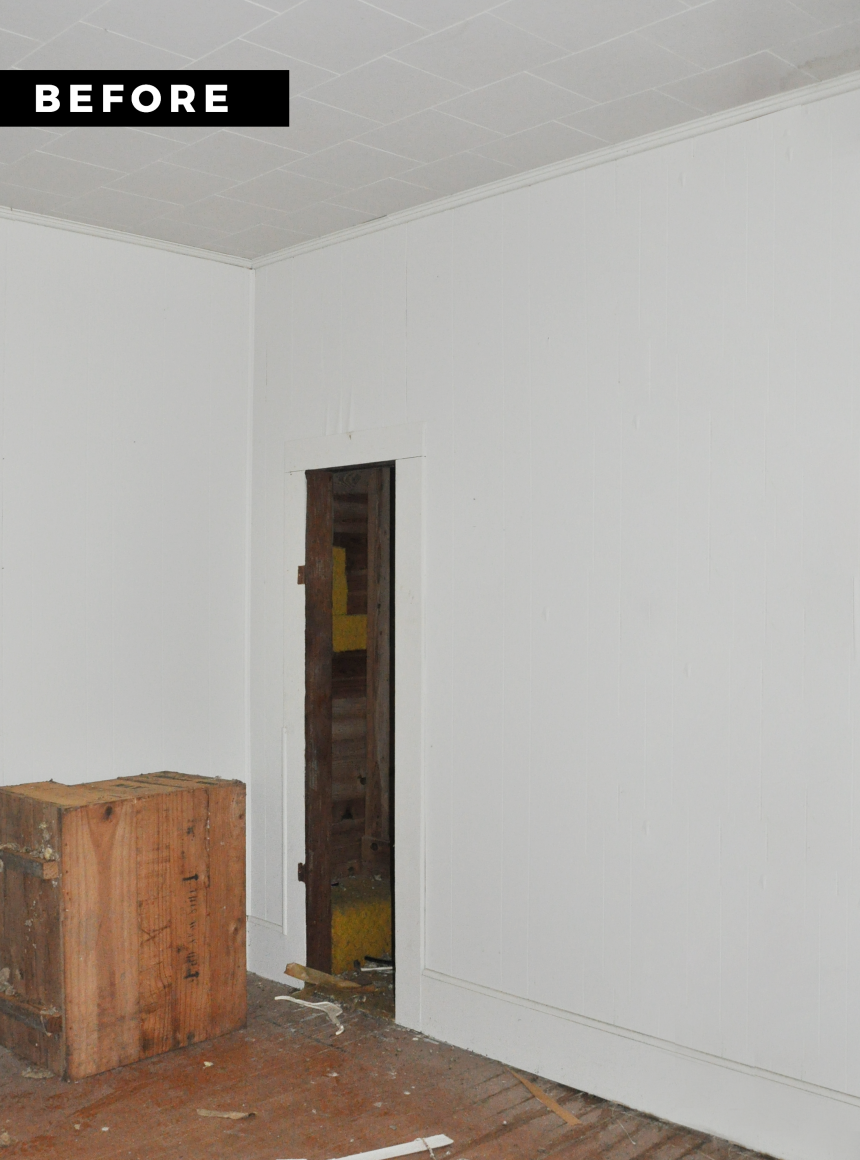 Home Renovation Progress Report + 4 Life Lessons I Learned So Far