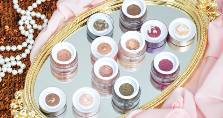 PÜR Cosmetics Eye Polish Review