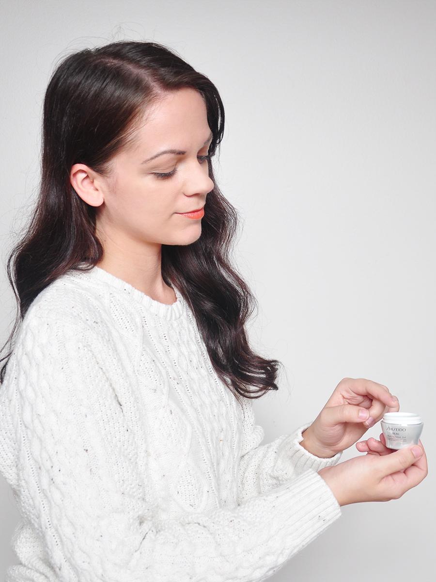 Shiseido Ibuki Multi Solution Gel Review 2