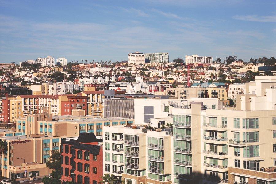 Sunny San Diego | FOXY OXIE