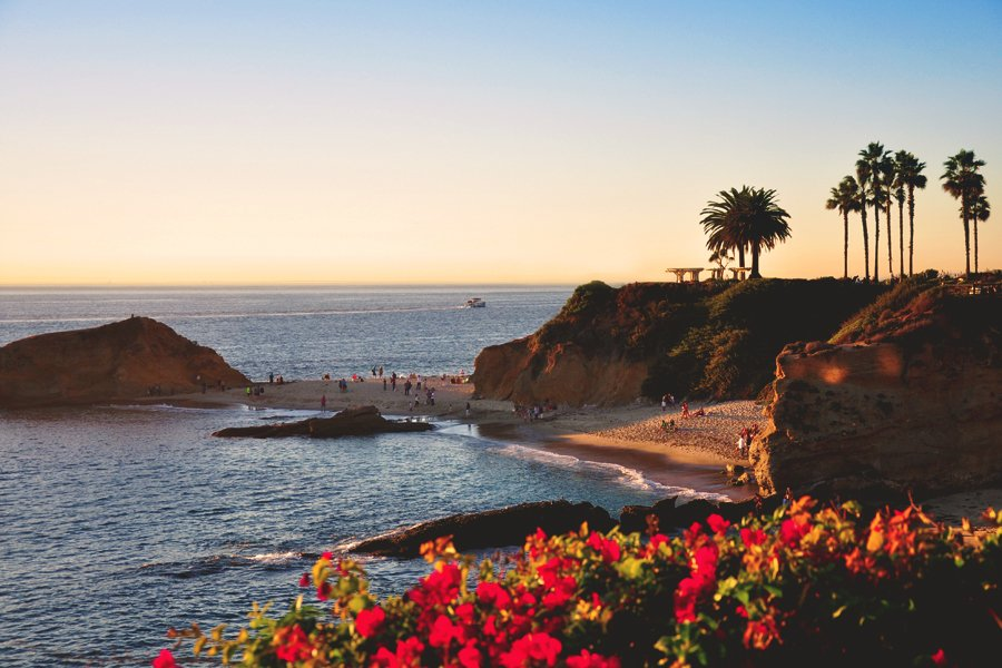 California Road Trip: Best Stops Along Highway One