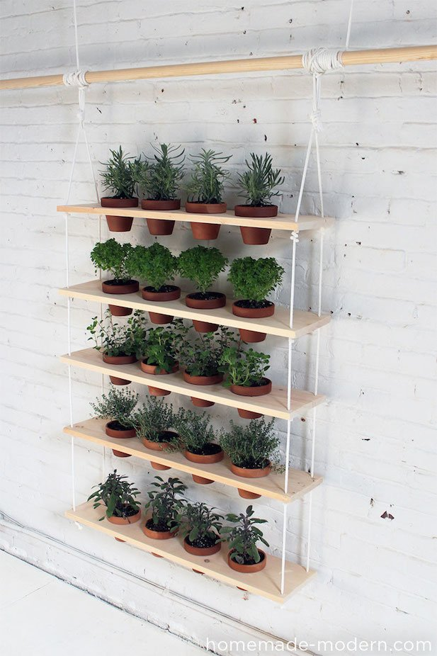 Delightful 10 Most Amazing Vertical Garden Ideas