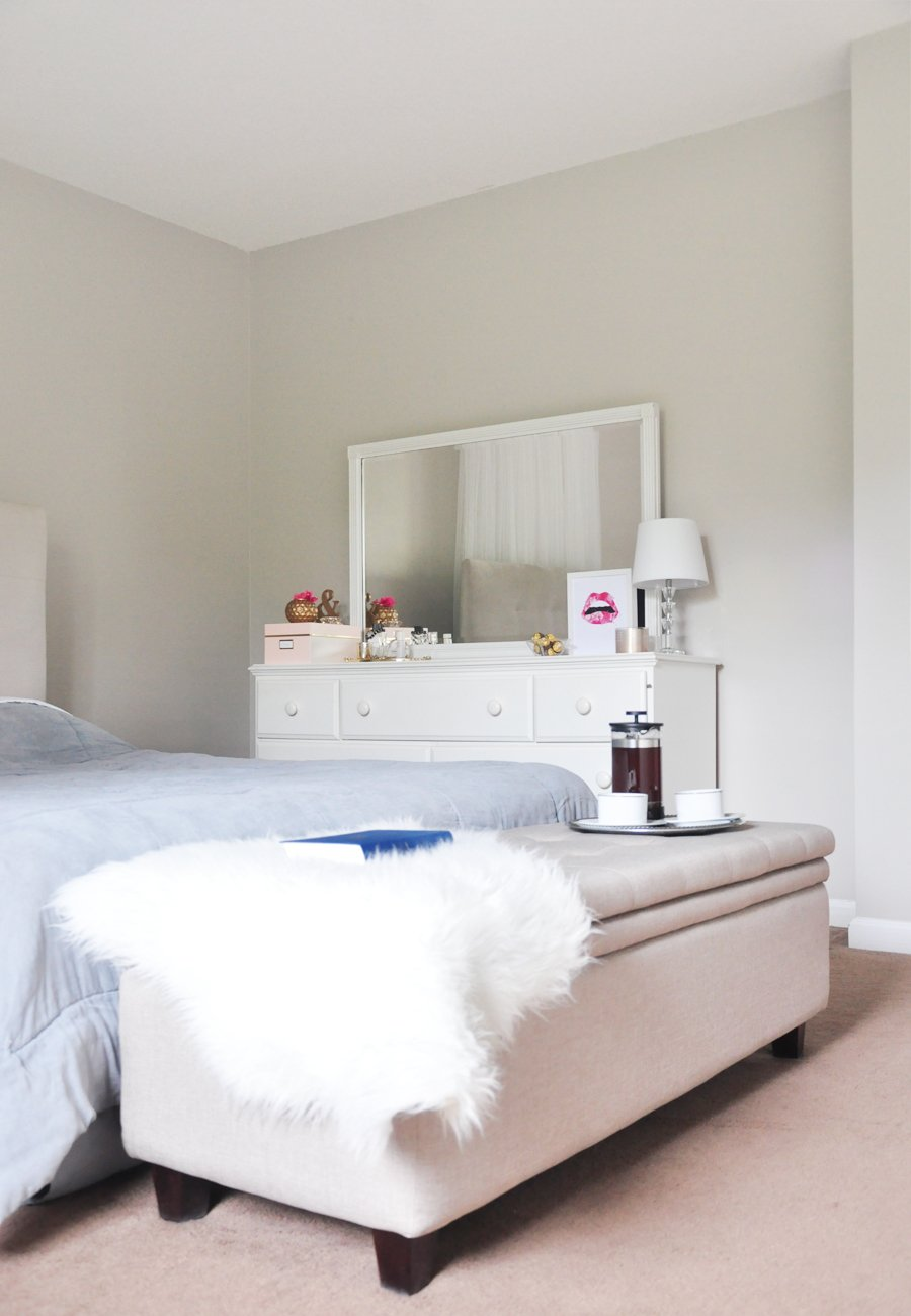 FOXYOXIE.com | Master Bedroom Retreat 10
