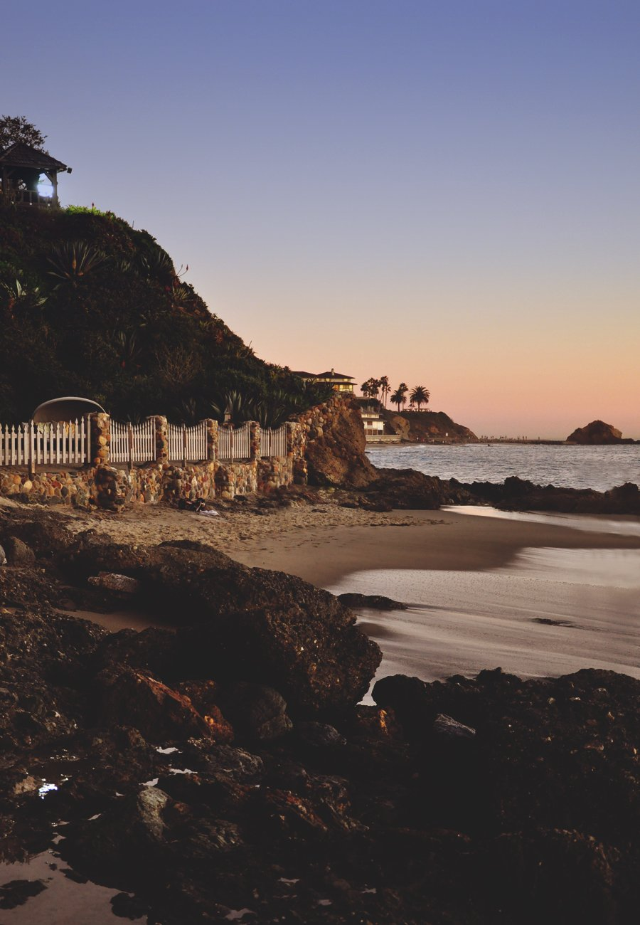 Laguna Beach Photo Diary