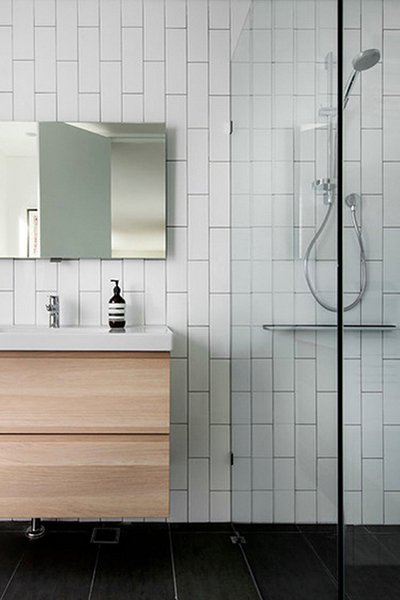 Bathroom Inspiration Gorgeous Tile Ideas