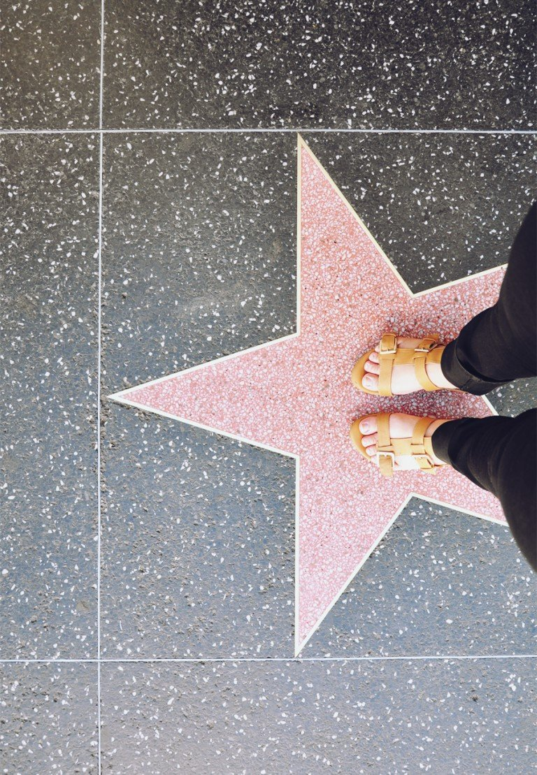 Los Angeles Photo Diary Part 1 - Top Hollywood Attractions 17
