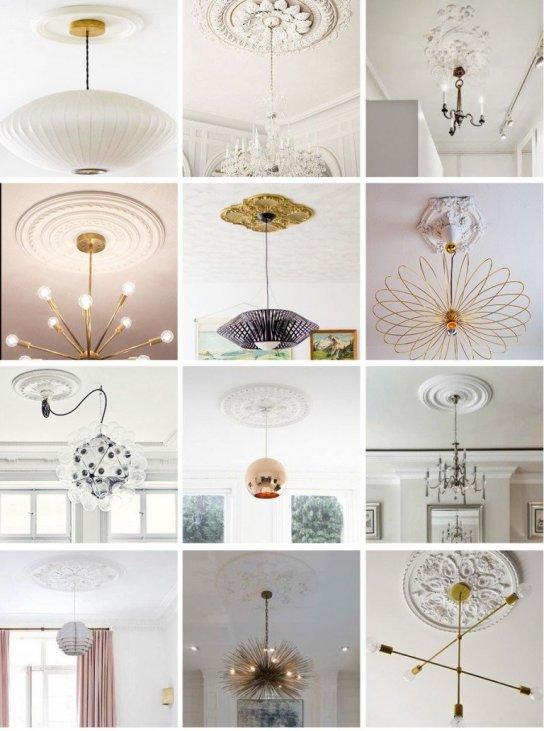 Home Renovation Progress Report Choosing Lighting Fixtures