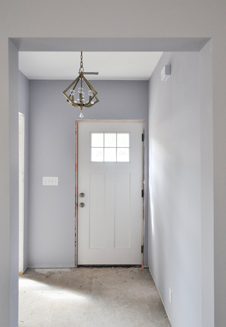 Designing an Inviting Foyer | Sponsored by Livex Lighting