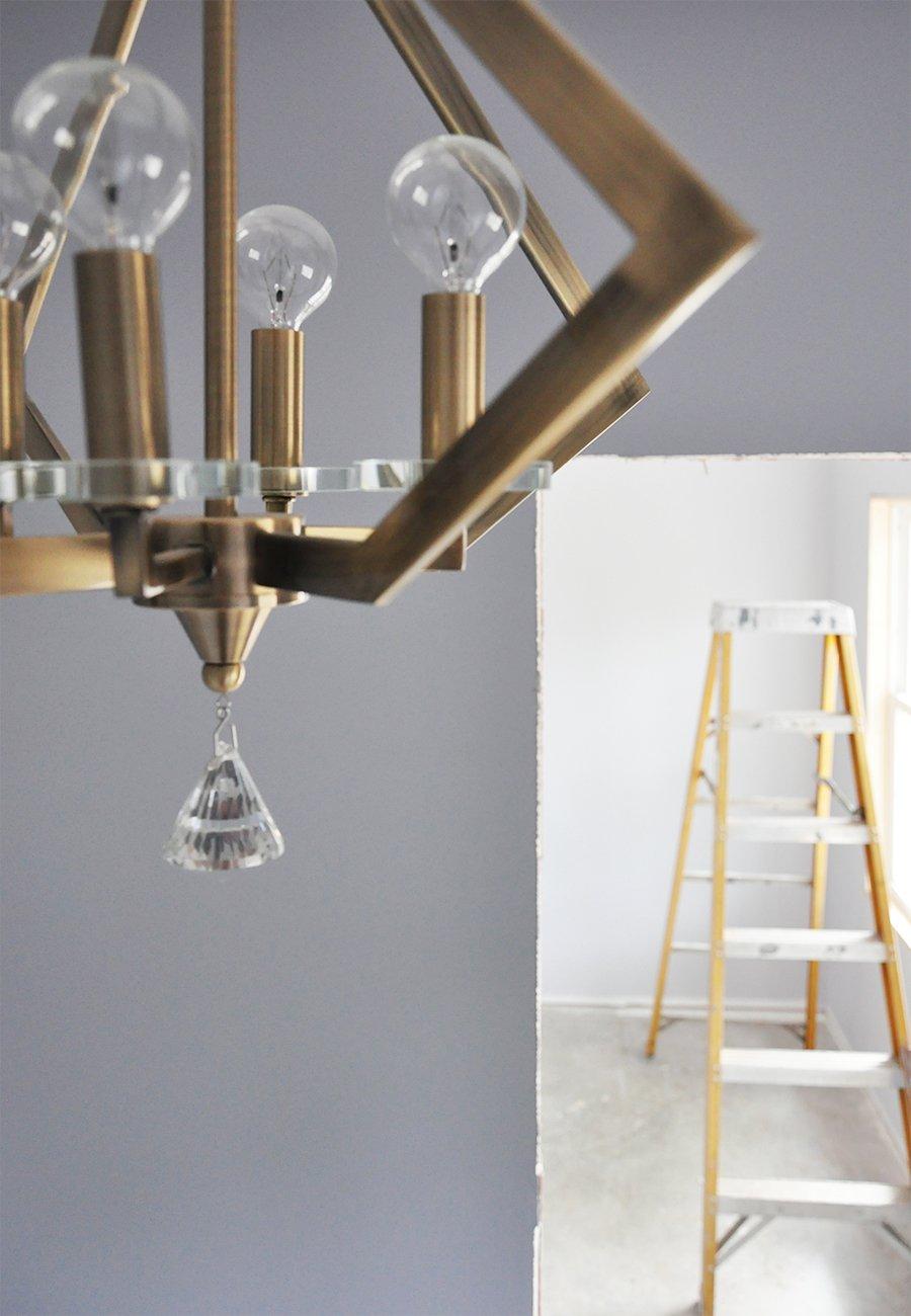 Designing an Inviting Foyer   Sponsored by Livex Lighting
