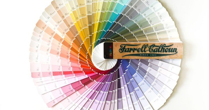 Step-by-Step Guide to Choosing Paint for the Whole House